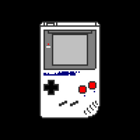 Tronimal - Game Boy Logo