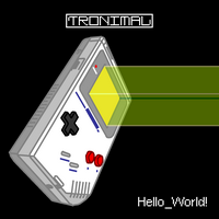 Tronimal - Hello_World!